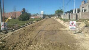 Calle Los Canarios
