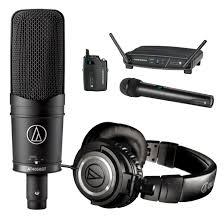 Audio Parlantes Auriculares